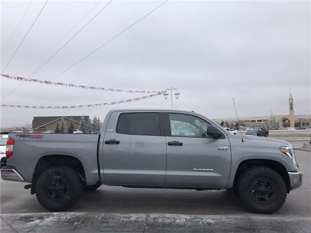 2019 Toyota Tundra TRD Offroad Package (Stk: 190083) in Cochrane - Image 4 of 18