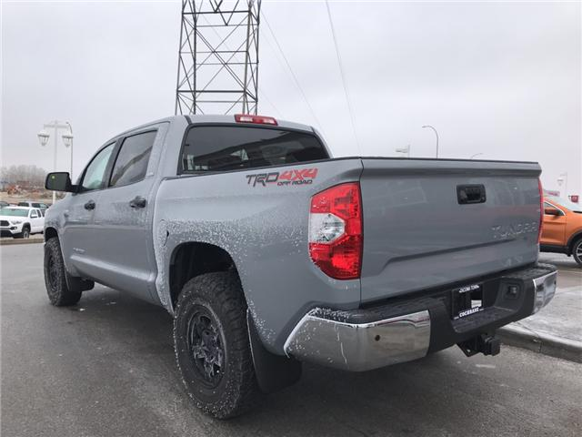 2019 Toyota Tundra TRD Offroad Package (Stk: 190083) in Cochrane - Image 6 of 18