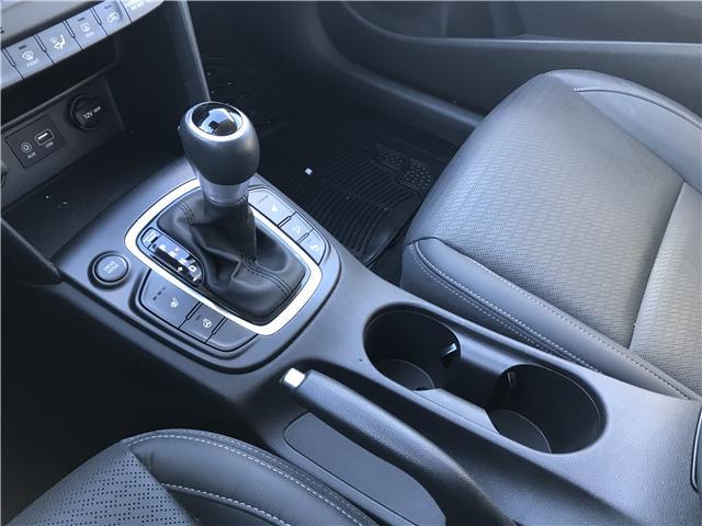 2018 Hyundai KONA 2.0L Luxury (Stk: U3324) in Charlottetown - Image 21 of 24