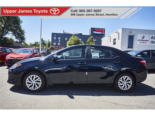 2019 Toyota Corolla LE (Stk: 190270) in Hamilton - Image 2 of 12