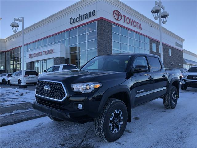 2019 Toyota Tacoma TRD Off Road (Stk: 190065) in Cochrane - Image 1 of 20