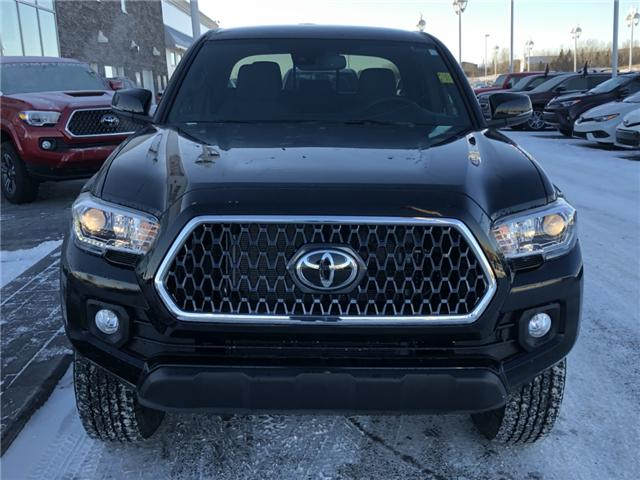 2019 Toyota Tacoma TRD Off Road (Stk: 190065) in Cochrane - Image 2 of 20