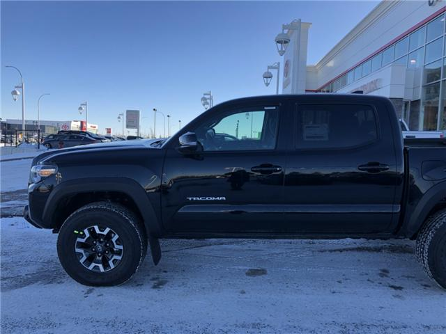 2019 Toyota Tacoma TRD Off Road (Stk: 190065) in Cochrane - Image 8 of 20