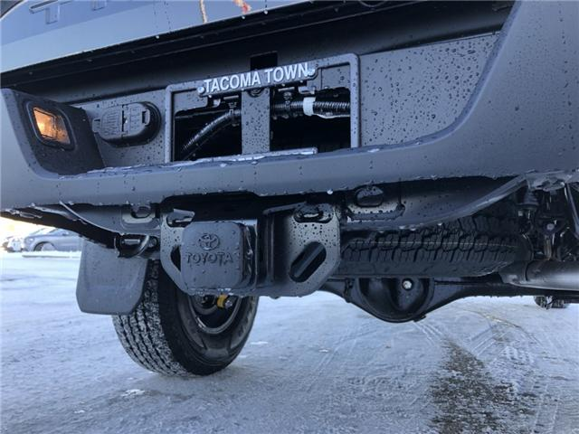 2019 Toyota Tacoma TRD Off Road (Stk: 190065) in Cochrane - Image 18 of 20