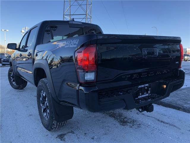 2019 Toyota Tacoma TRD Off Road (Stk: 190065) in Cochrane - Image 7 of 20
