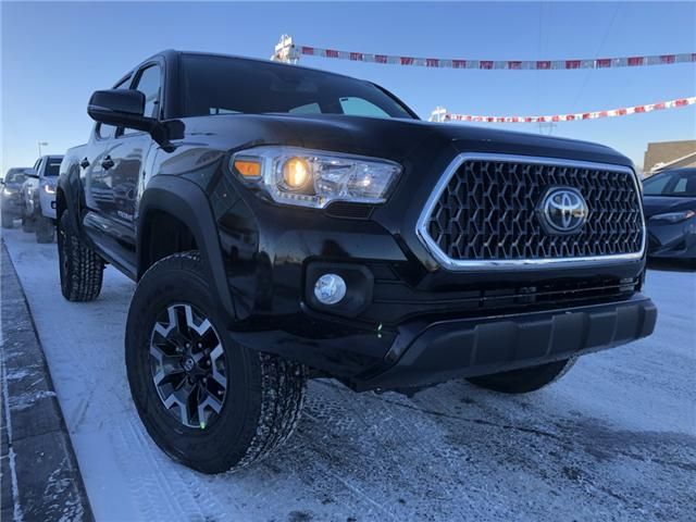 2019 Toyota Tacoma TRD Off Road (Stk: 190065) in Cochrane - Image 3 of 20