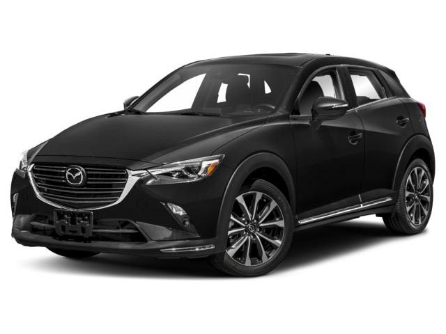 2019 Mazda CX-3 GT (Stk: 19-1058) in Ajax - Image 1 of 9