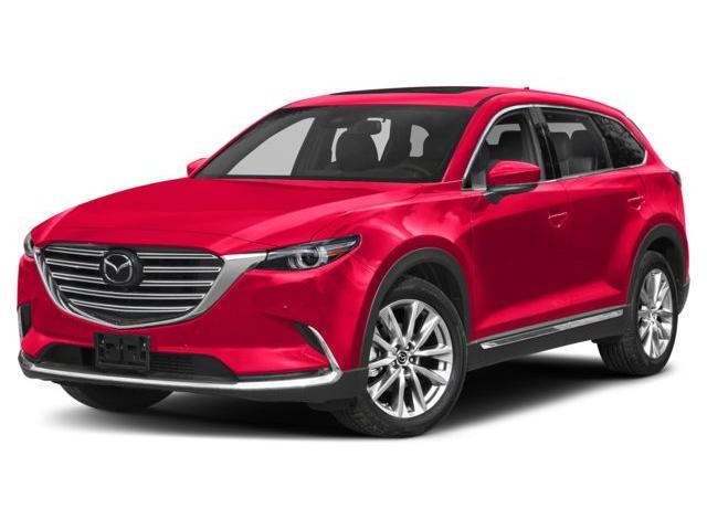 2019 Mazda CX-9 GT (Stk: 19-1057) in Ajax - Image 1 of 8