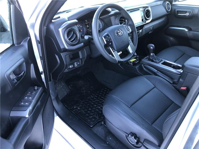 2019 Toyota Tacoma SR5 V6 (Stk: 190066) in Cochrane - Image 10 of 20