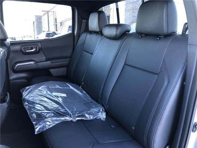 2019 Toyota Tacoma SR5 V6 (Stk: 190066) in Cochrane - Image 14 of 20