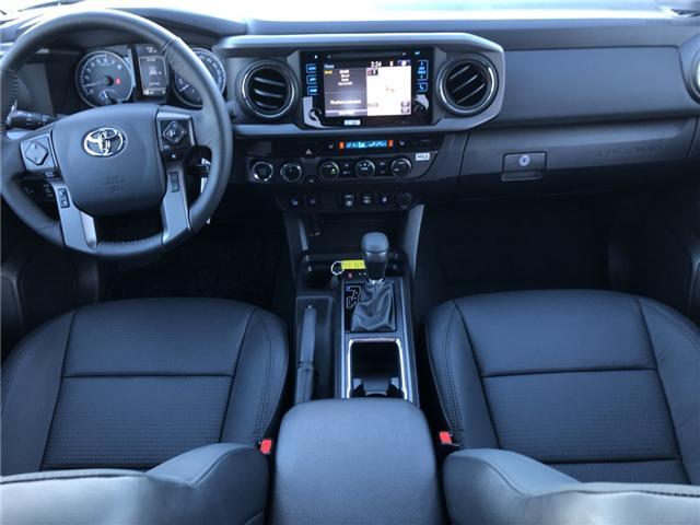 2019 Toyota Tacoma SR5 V6 (Stk: 190066) in Cochrane - Image 12 of 20