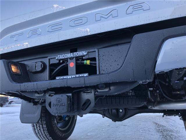 2019 Toyota Tacoma SR5 V6 (Stk: 190066) in Cochrane - Image 18 of 20