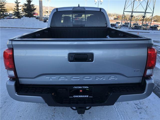 2019 Toyota Tacoma SR5 V6 (Stk: 190066) in Cochrane - Image 6 of 20