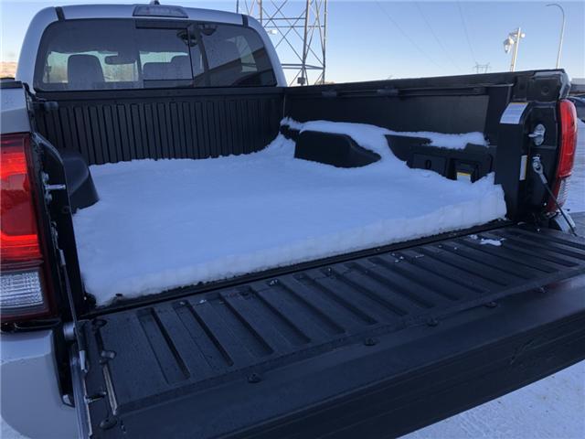 2019 Toyota Tacoma SR5 V6 (Stk: 190066) in Cochrane - Image 16 of 20