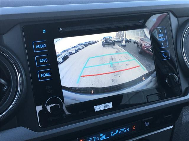 2019 Toyota Tacoma SR5 V6 (Stk: 190053) in Cochrane - Image 20 of 24