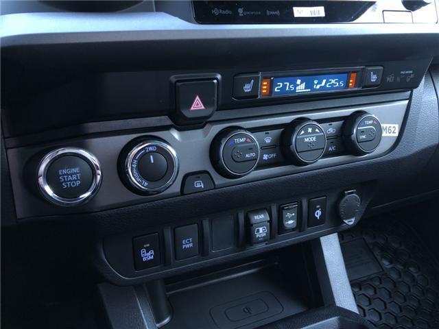 2019 Toyota Tacoma SR5 V6 (Stk: 190053) in Cochrane - Image 13 of 24