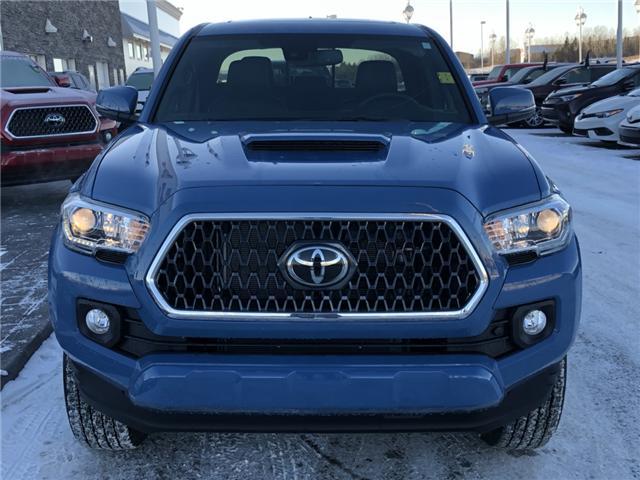 2019 Toyota Tacoma SR5 V6 (Stk: 190053) in Cochrane - Image 2 of 24