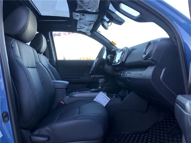 2019 Toyota Tacoma SR5 V6 (Stk: 190053) in Cochrane - Image 11 of 24