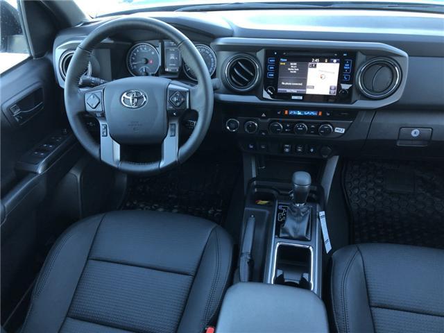 2019 Toyota Tacoma SR5 V6 (Stk: 190053) in Cochrane - Image 12 of 24