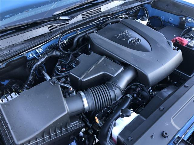 2019 Toyota Tacoma SR5 V6 (Stk: 190053) in Cochrane - Image 24 of 24