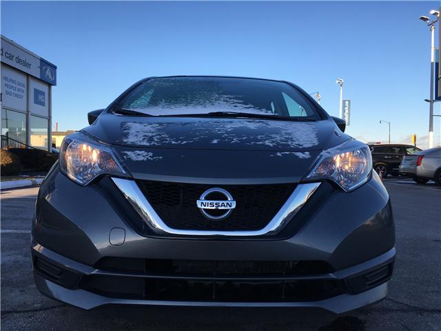 2017 Nissan Versa Note 1.6 SV (Stk: 17-66288) in Brampton - Image 2 of 25