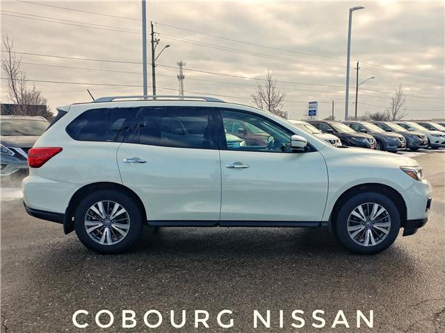 2018 Nissan Pathfinder SV Tech (Stk: JC606806) in Cobourg - Image 8 of 35