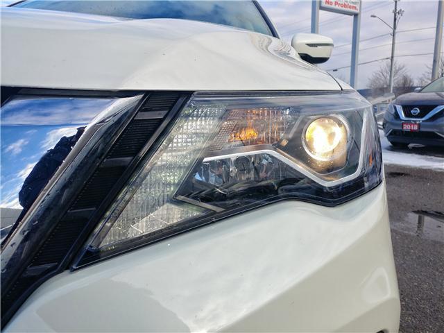 2018 Nissan Pathfinder SV Tech (Stk: JC606806) in Cobourg - Image 13 of 35
