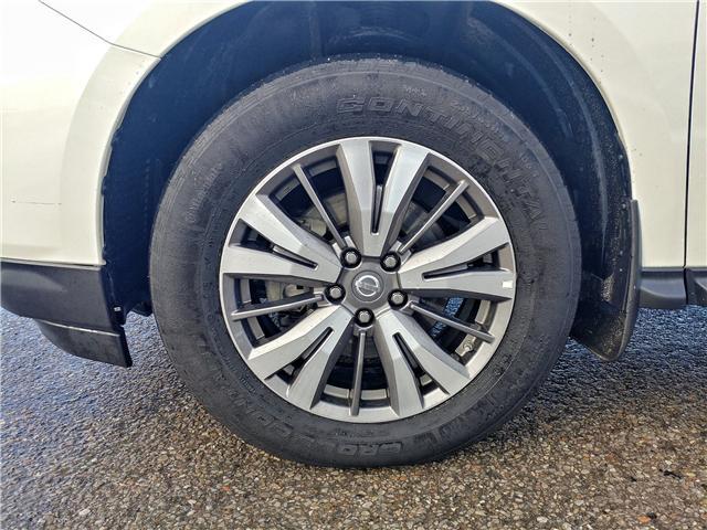 2018 Nissan Pathfinder SV Tech (Stk: JC606806) in Cobourg - Image 14 of 35