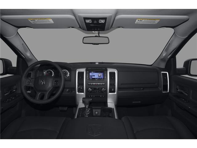 2012 RAM 1500 Laramie (Stk: J18058-1) in Brandon - Image 2 of 4