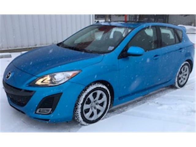 2011 Mazda Mazda3 GT (Stk: P0827) in Edmonton - Image 2 of 2