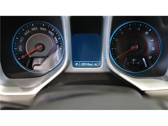 2012 Chevrolet Camaro SS (Stk: 171740) in Medicine Hat - Image 10 of 17