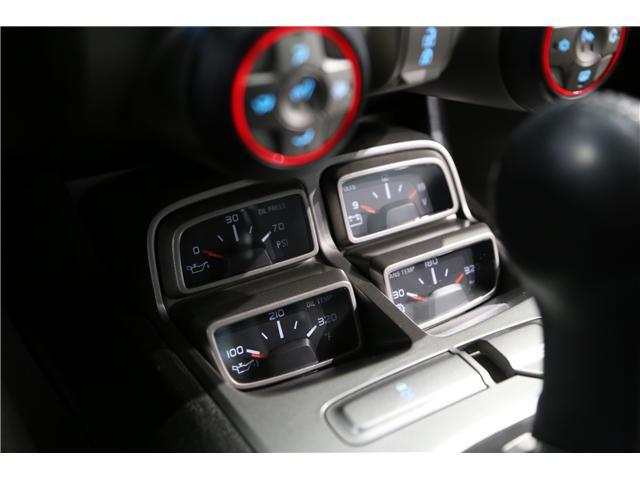 2012 Chevrolet Camaro SS (Stk: 171740) in Medicine Hat - Image 12 of 17