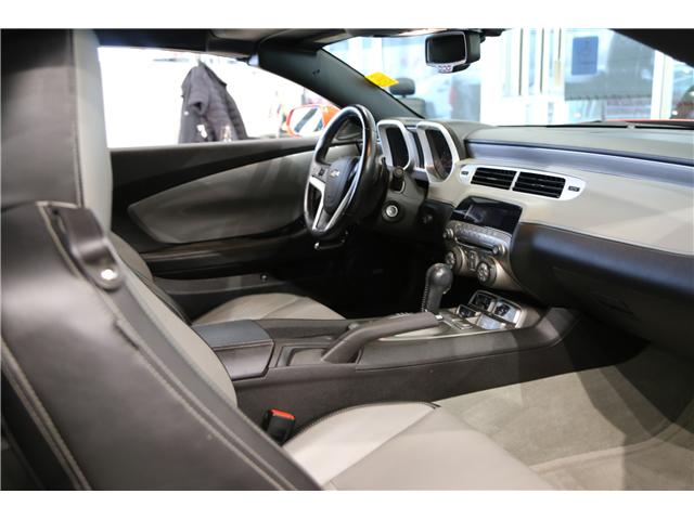 2012 Chevrolet Camaro SS (Stk: 171740) in Medicine Hat - Image 14 of 17