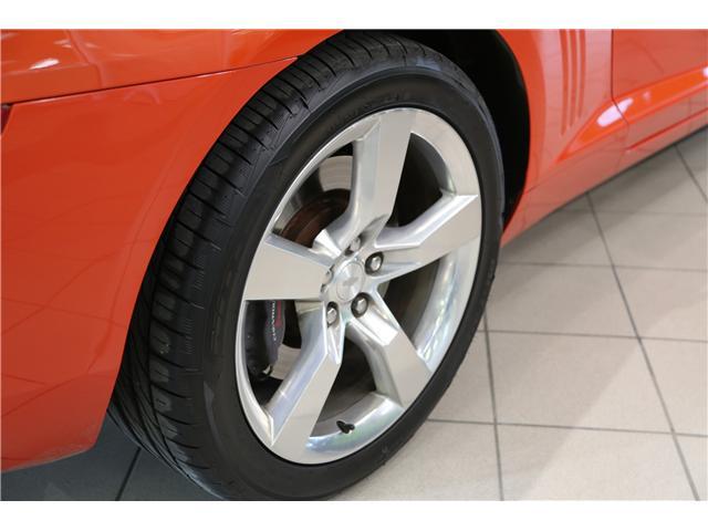 2012 Chevrolet Camaro SS (Stk: 171740) in Medicine Hat - Image 17 of 17