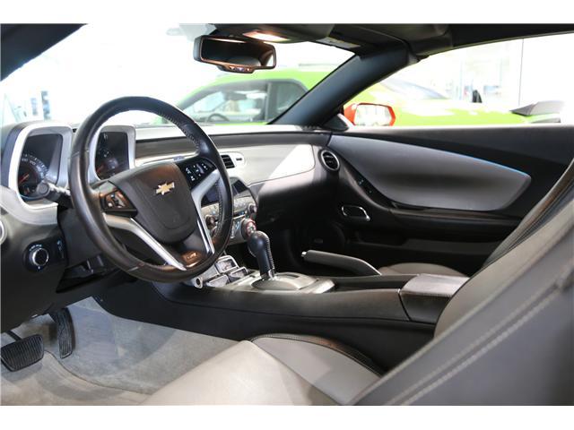 2012 Chevrolet Camaro SS (Stk: 171740) in Medicine Hat - Image 7 of 17