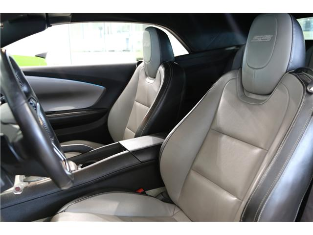2012 Chevrolet Camaro SS (Stk: 171740) in Medicine Hat - Image 8 of 17