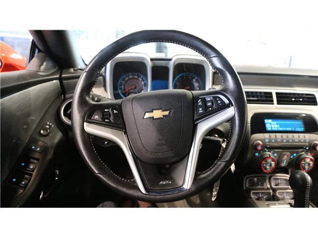2012 Chevrolet Camaro SS (Stk: 171740) in Medicine Hat - Image 9 of 17