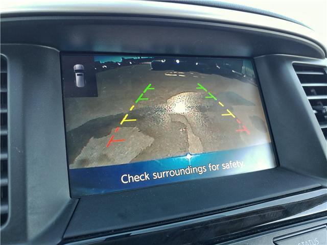2018 Nissan Pathfinder SV Tech (Stk: JC606806) in Cobourg - Image 29 of 35
