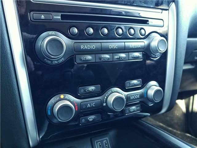2018 Nissan Pathfinder SV Tech (Stk: JC606806) in Cobourg - Image 31 of 35