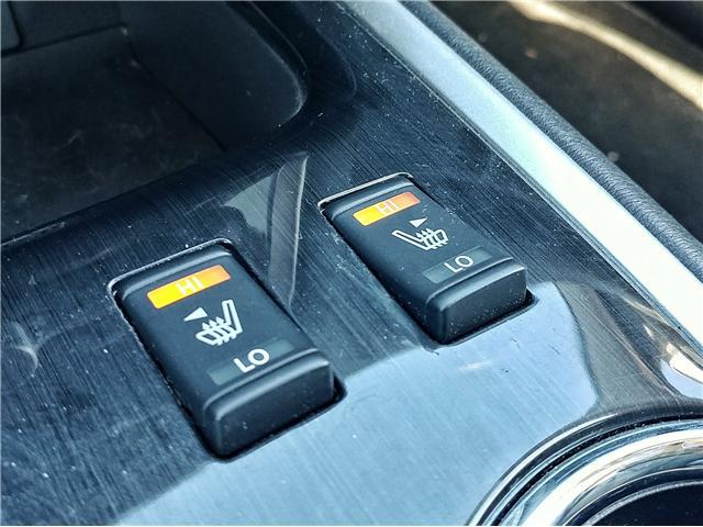 2018 Nissan Pathfinder SV Tech (Stk: JC606806) in Cobourg - Image 32 of 35