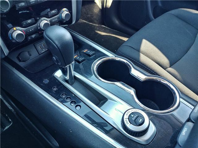 2018 Nissan Pathfinder SV Tech (Stk: JC606806) in Cobourg - Image 33 of 35