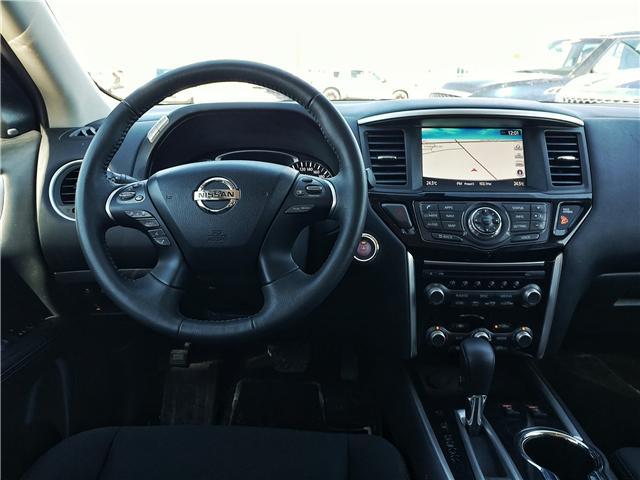 2018 Nissan Pathfinder SV Tech (Stk: JC606806) in Cobourg - Image 21 of 35