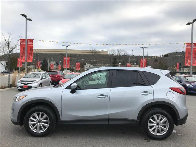 2016 Mazda CX-5 GX (Stk: P652328) in Saint John - Image 2 of 30