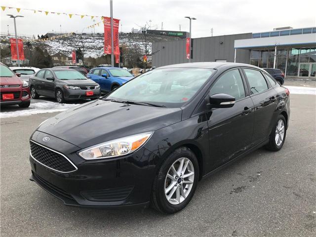 2015 Ford Focus SE (Stk: P272206) in Saint John - Image 1 of 31