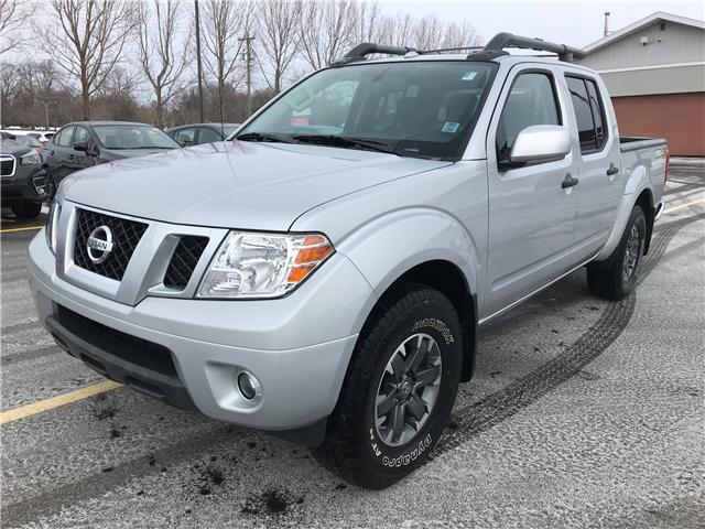 2018 Nissan Frontier  (Stk: U3325) in Charlottetown - Image 1 of 24