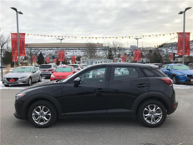 2016 Mazda CX-3 GS (Stk: T428280B) in Saint John - Image 2 of 30