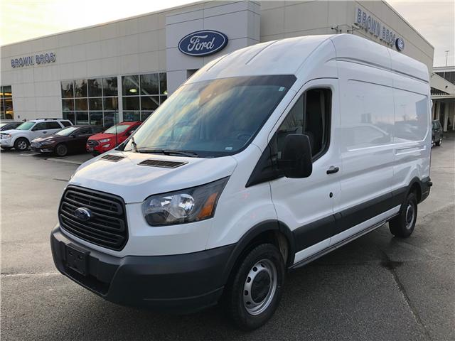 2018 Ford Transit-250 Base (Stk: OP1914) in Vancouver - Image 1 of 15