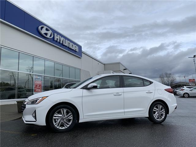 2019 Hyundai Elantra  (Stk: H92-1848) in Chilliwack - Image 1 of 11