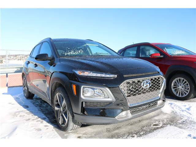2019 Hyundai KONA 1.6T Trend (Stk: 99505) in Saint John - Image 1 of 2