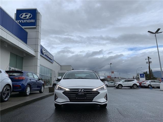 2019 Hyundai Elantra  (Stk: H92-1848) in Chilliwack - Image 3 of 11